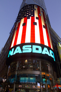 NASDAQ (National Association of Securities Dealers Automated Quotation)